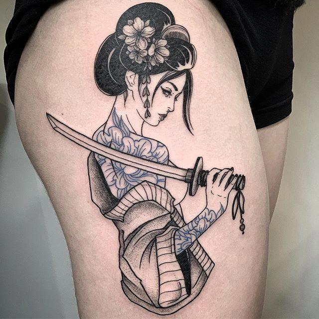 Catalogo Tatuaje Japones Significado (140)