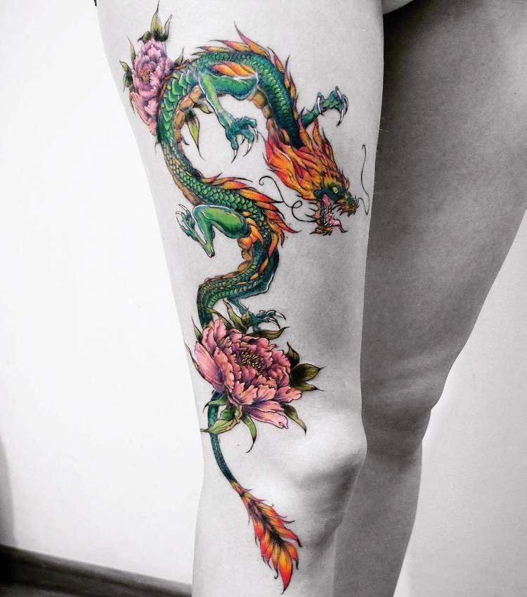 Catalogo Tatuaje Japones Significado (143)