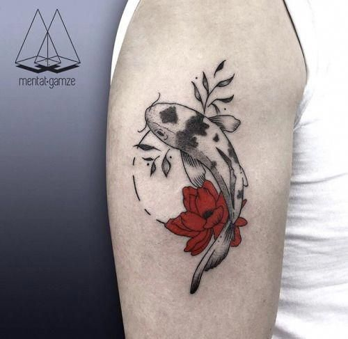 Catalogo Tatuaje Japones Significado (15)