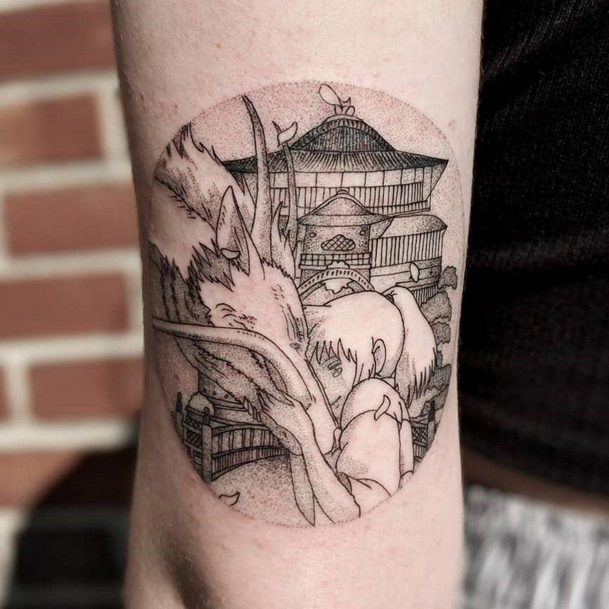 Catalogo Tatuaje Japones Significado (163)