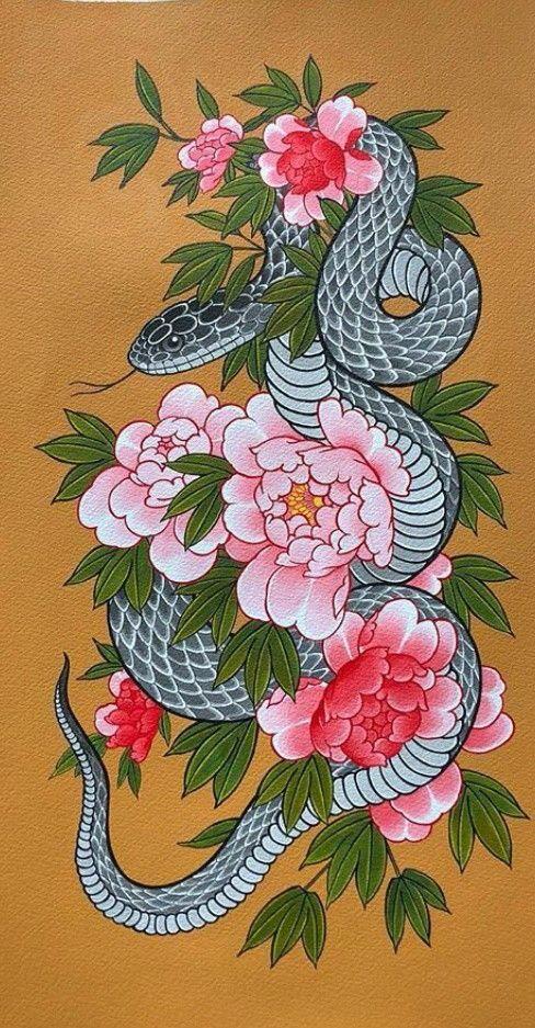 Catalogo Tatuaje Japones Significado (218)