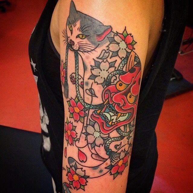 Catalogo Tatuaje Japones Significado (235)