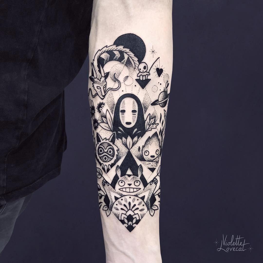 Catalogo Tatuaje Japones Significado (42)
