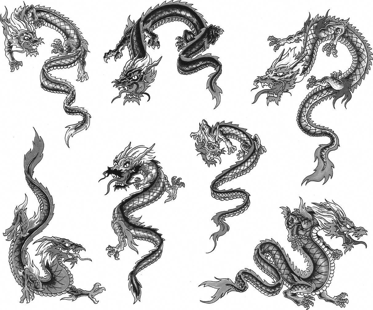 Catalogo Tatuaje Japones Significado (44)