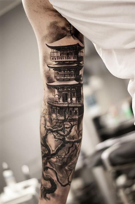 Catalogo Tatuaje Japones Significado (86)