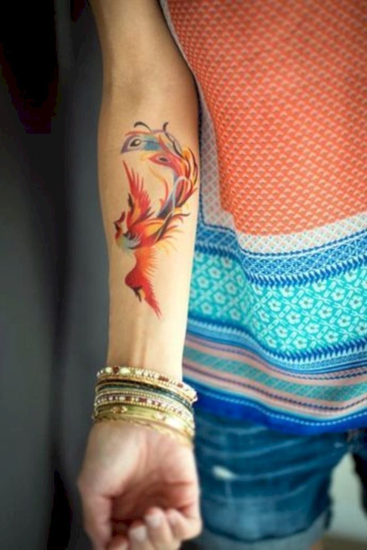 Fenix Tatuaje Masculina Feminina (107)