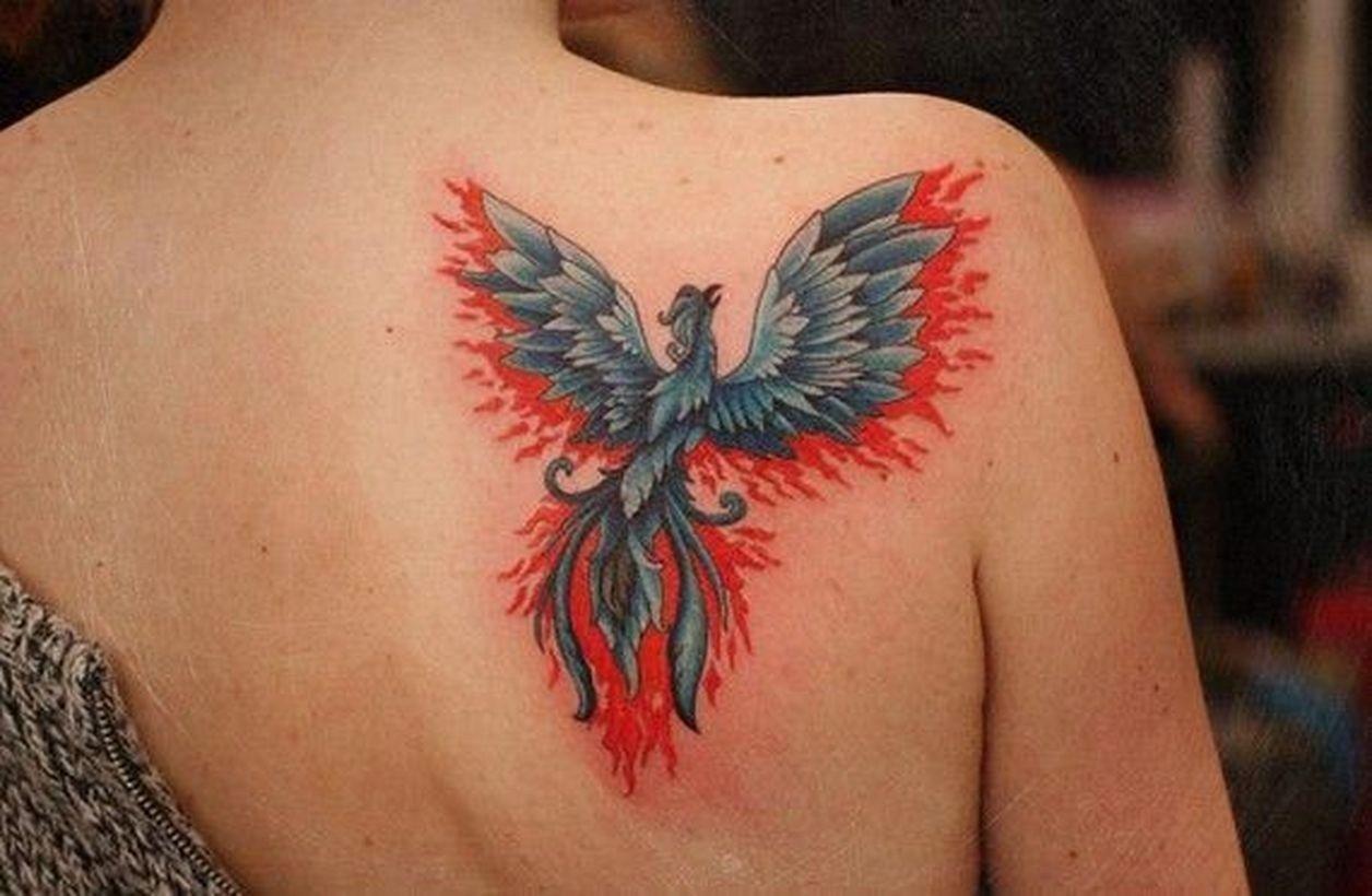Fenix Tatuaje Masculina Feminina (142)