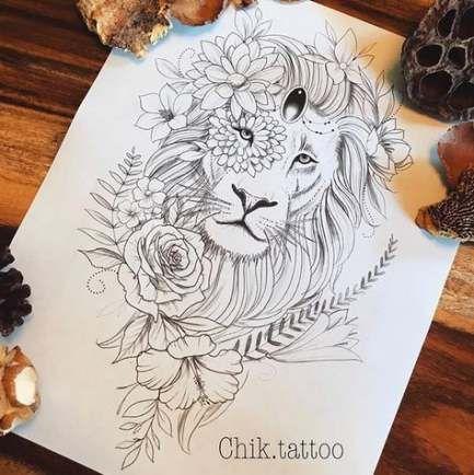 Fenix Tatuaje Masculina Feminina (155)