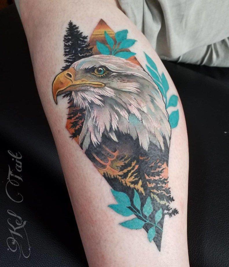 Fenix Tatuaje Masculina Feminina (184)