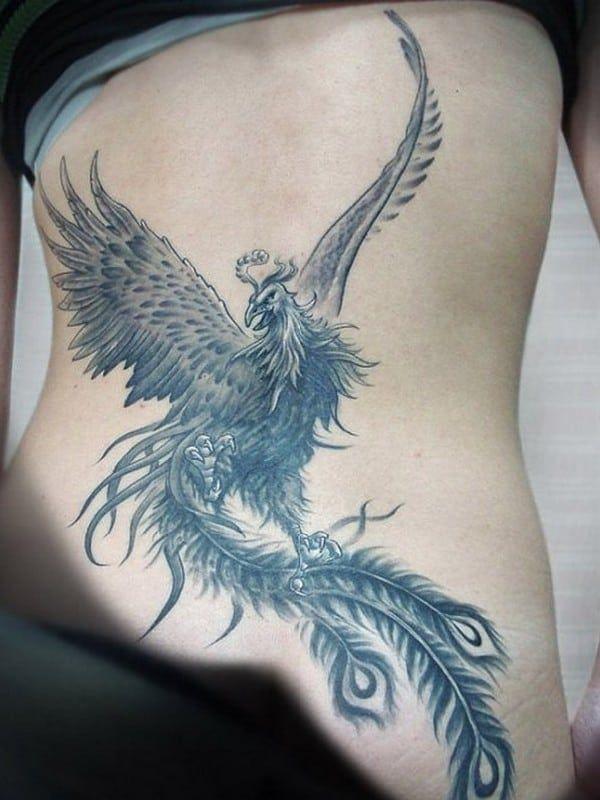 Fenix Tatuaje Masculina Feminina (193)