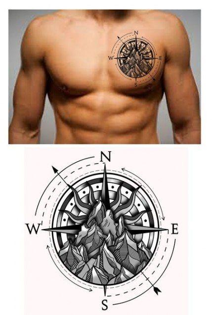 250 Fotos De Tatuajes Tribales 2020 Imagenes Simbolos Significado