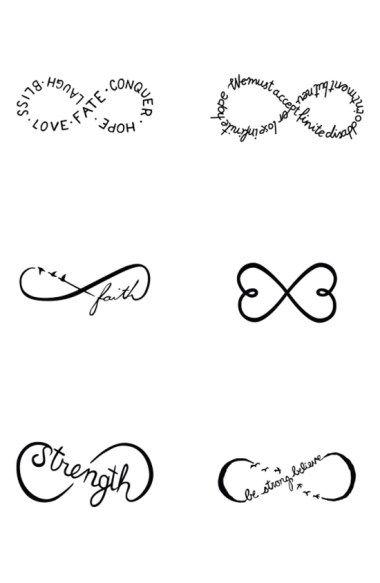 Infinito Tatuaje (100)