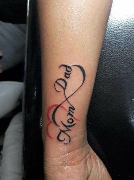 Infinito Tatuaje (210)