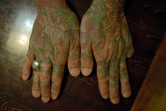 Japanese Gang Yakuza Full Body Tattoo Meanings (172)