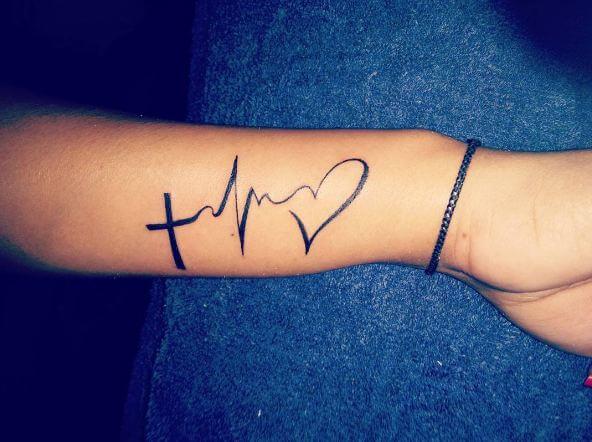 Tattoos Girl Instagram