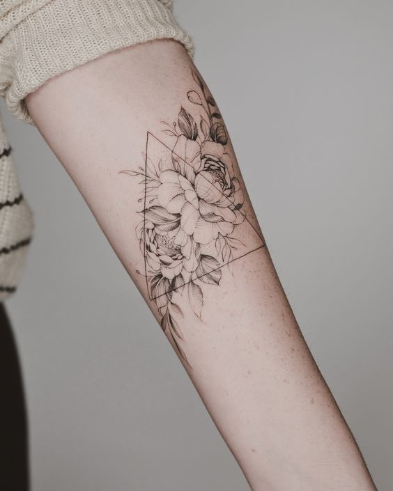 Tattoos Ideen Für Vorlagen Frauen (108)