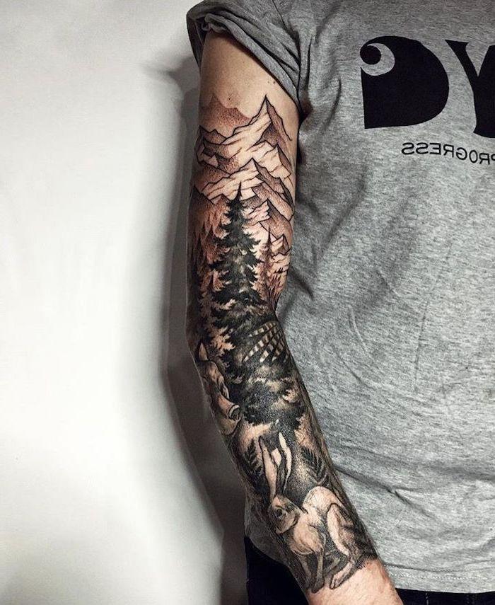 Tattoos Ideen Für Vorlagen Frauen (112)