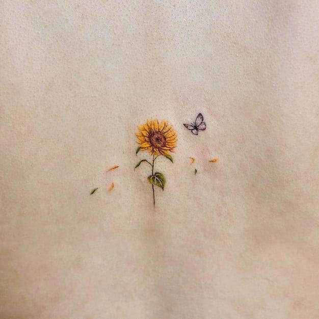 Tattoos Ideen Für Vorlagen Frauen (122)