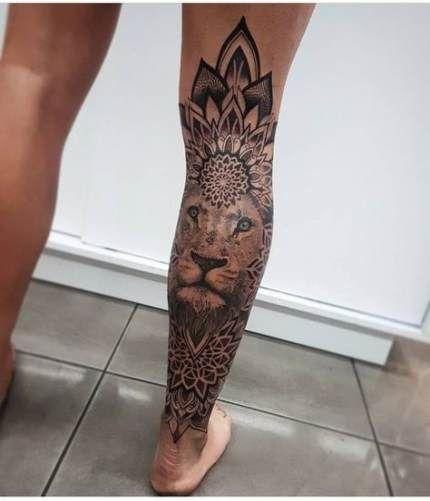 Tattoos Ideen Für Vorlagen Frauen (131)