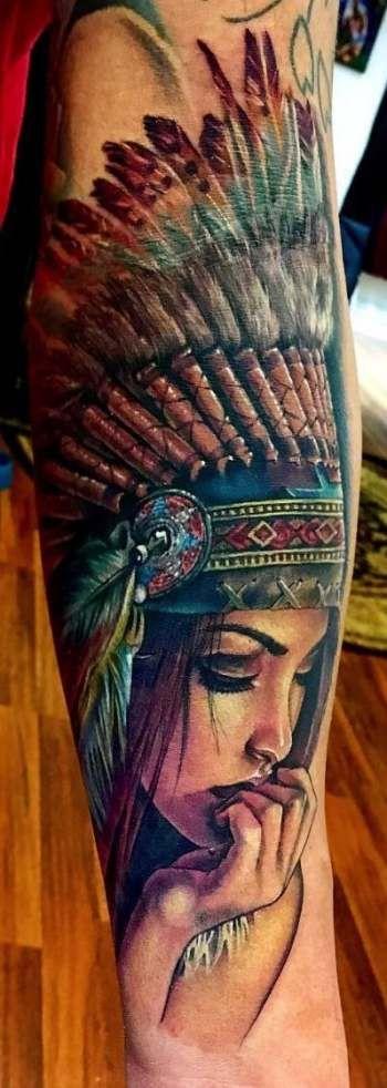 Tattoos Ideen Für Vorlagen Frauen (140)