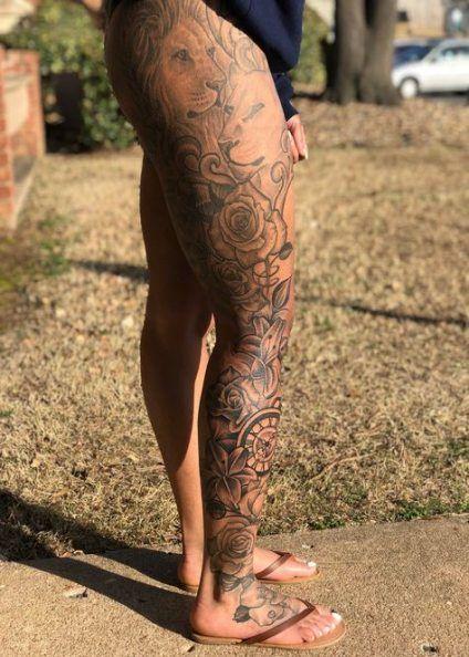 Tattoos Ideen Für Vorlagen Frauen (142)