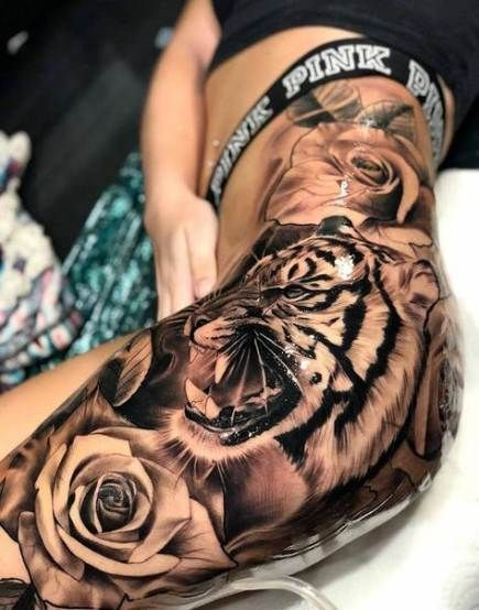 Tattoos Ideen Für Vorlagen Frauen (147)