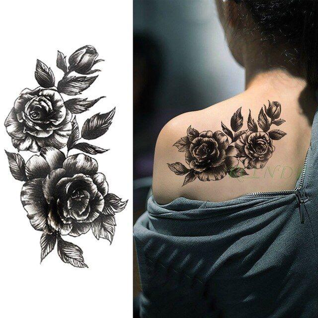 Tattoos Ideen Für Vorlagen Frauen (157)