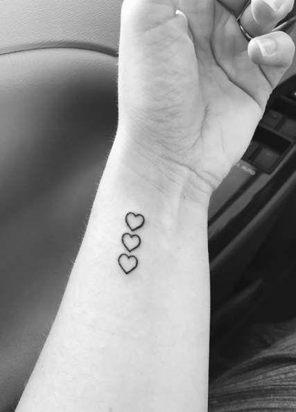 Tattoos Ideen Für Vorlagen Frauen (162)