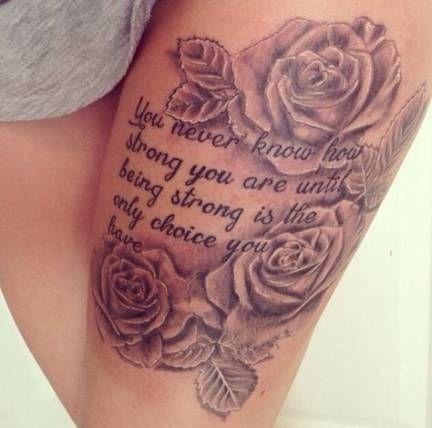 Tattoos Ideen Für Vorlagen Frauen (168)