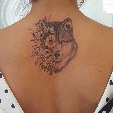 Tattoos Ideen Für Vorlagen Frauen (172)