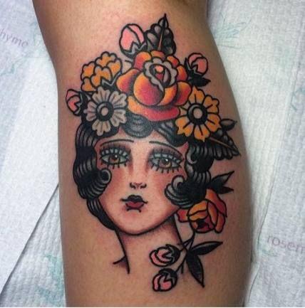 Tattoos Ideen Für Vorlagen Frauen (173)