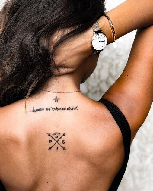 Tattoos Ideen Für Vorlagen Frauen (180)