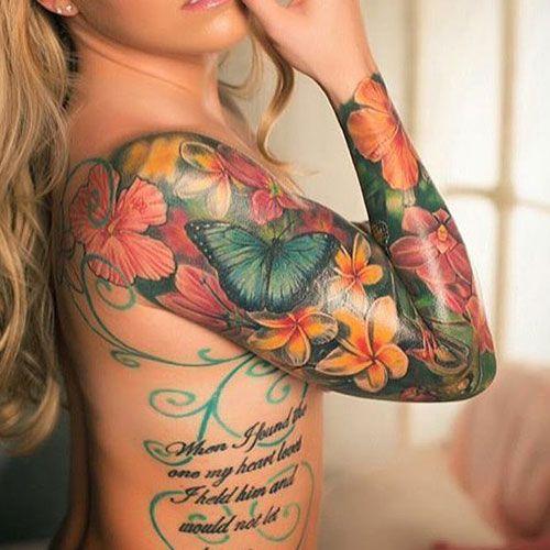Tattoos Ideen Für Vorlagen Frauen (191)