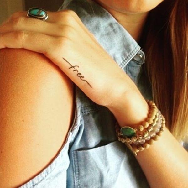 Tattoos Ideen Für Vorlagen Frauen (192)
