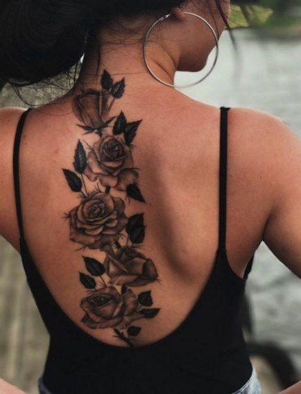 Tattoos Ideen Für Vorlagen Frauen (217)