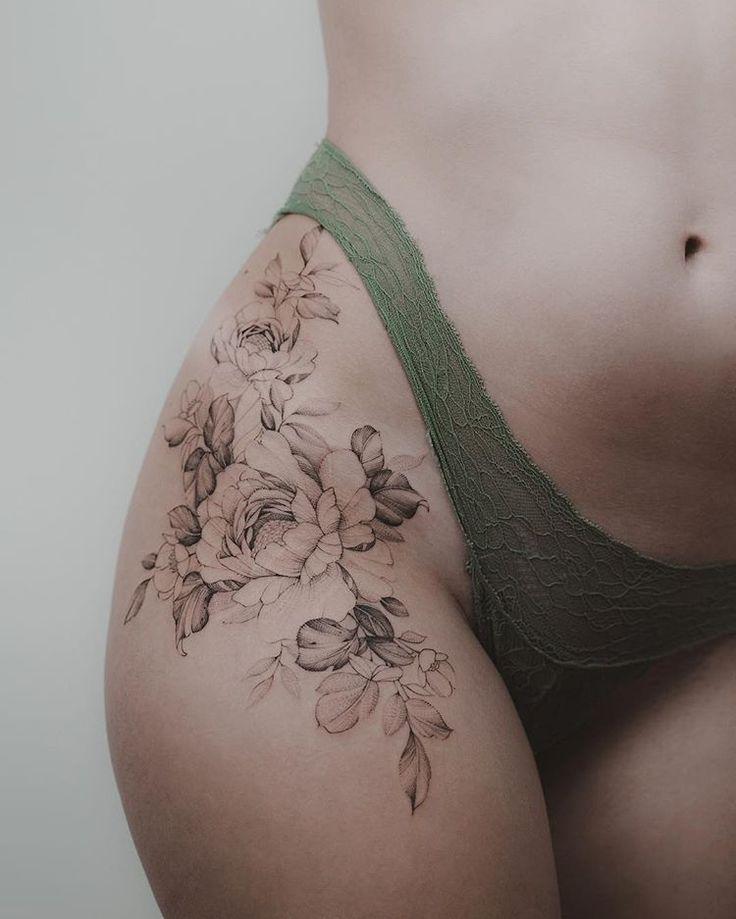 Tattoos Ideen Für Vorlagen Frauen (227)