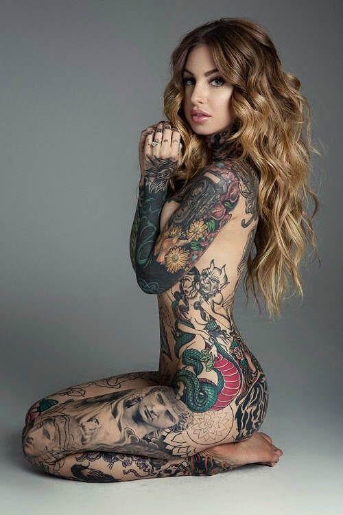 Tattoos Ideen Für Vorlagen Frauen (23)