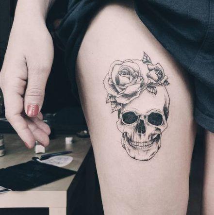 Tattoos Ideen Für Vorlagen Frauen (28)