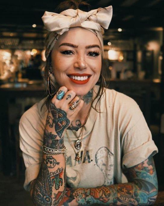 Tattoos Ideen Für Vorlagen Frauen (29)