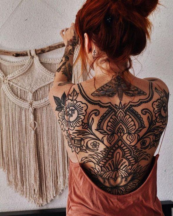 Tattoos Ideen Für Vorlagen Frauen (36)