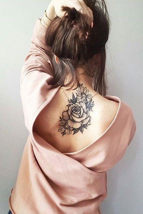 Tattoos Ideen Für Vorlagen Frauen (40)