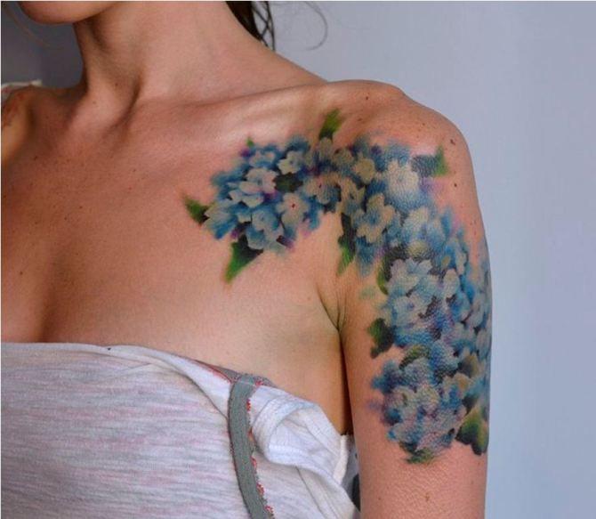 Tattoos Ideen Für Vorlagen Frauen (51)