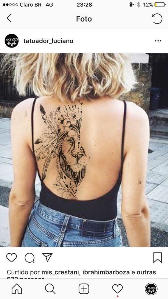 Tattoos Ideen Für Vorlagen Frauen (54)