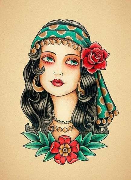 Tattoos Ideen Für Vorlagen Frauen (59)