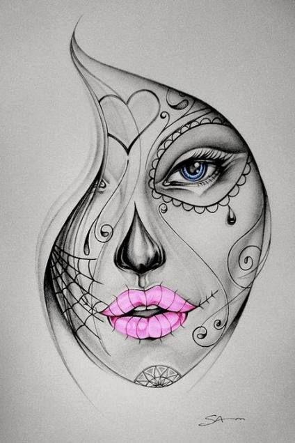 Tattoos Ideen Für Vorlagen Frauen (66)