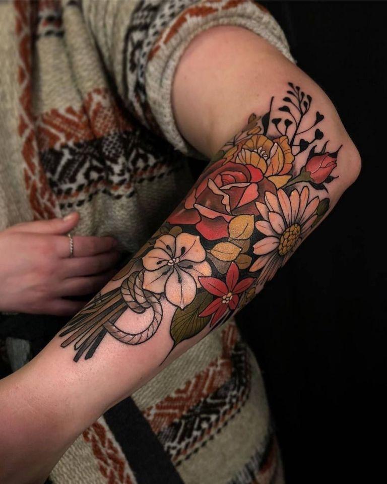 Tattoos Ideen Für Vorlagen Frauen (7)