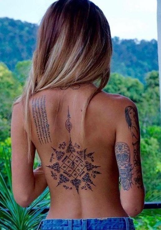 Tattoos Ideen Für Vorlagen Frauen (74)