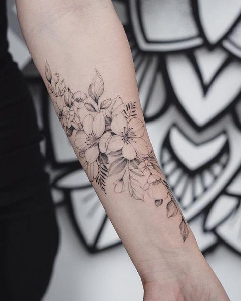 Tattoos Ideen Für Vorlagen Frauen (85)