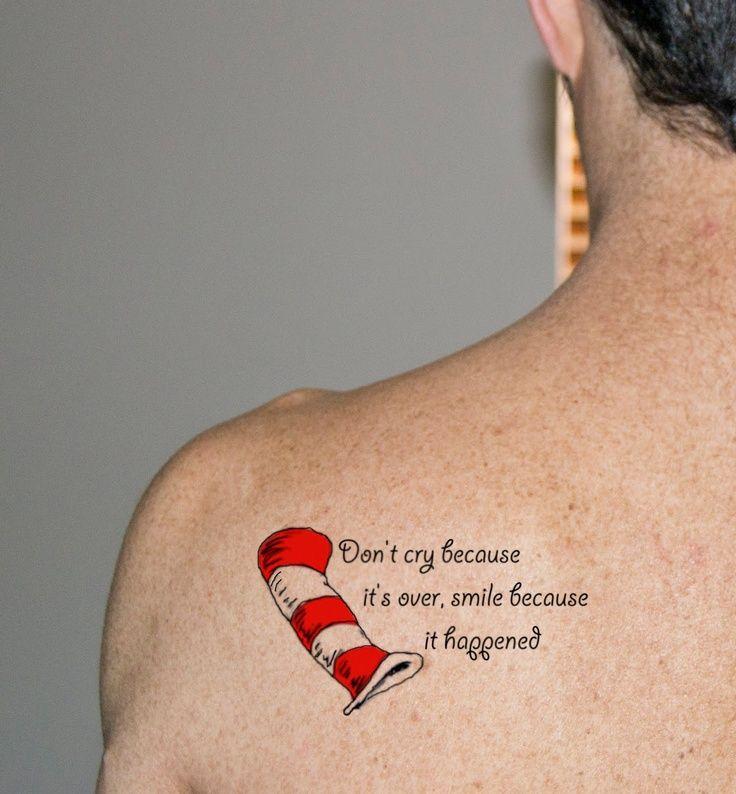 Tattoos Schriftzüge Mit Bedeutung (106)