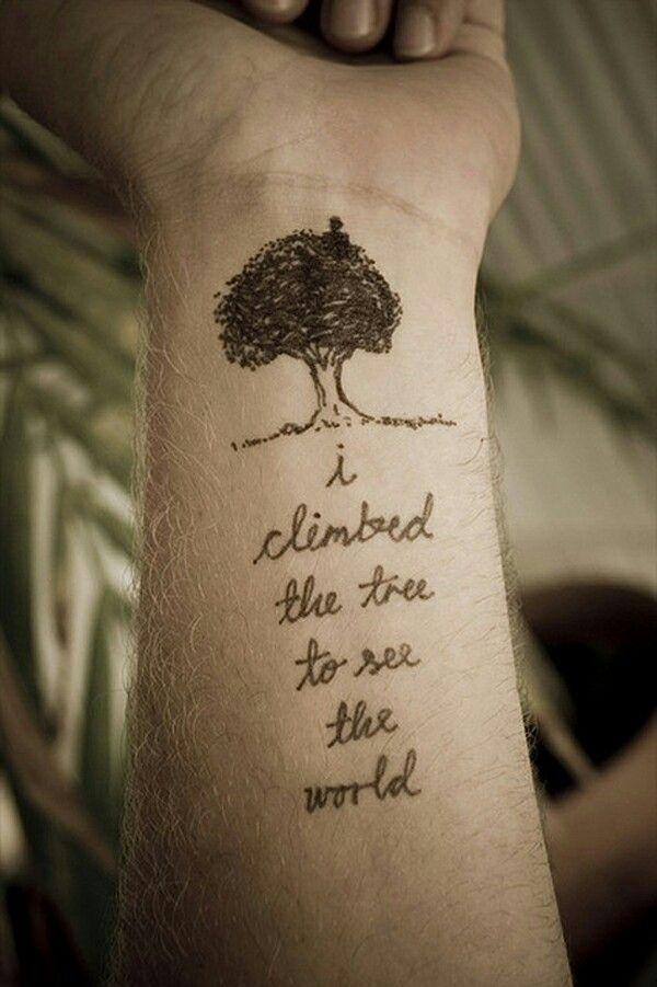 Tattoos Schriftzüge Mit Bedeutung (133)